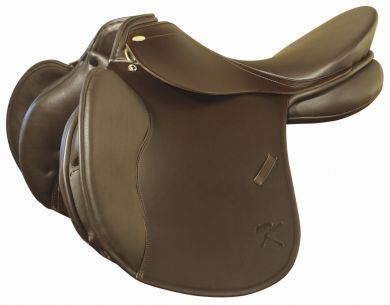 KENTAUR AP0LLON JUMPING SADDLE